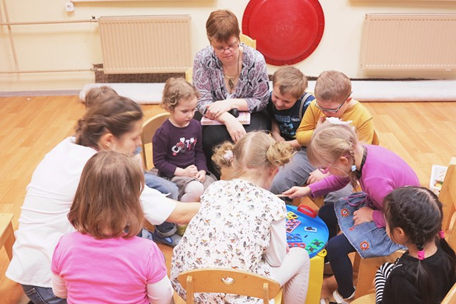 Сколько лет живут дети с синдромом дауна